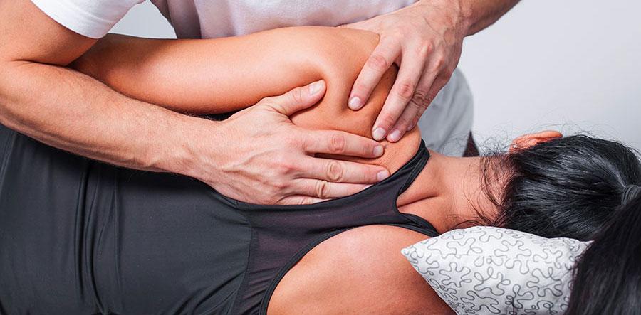 Come trattare la tendinopatia alla spalla