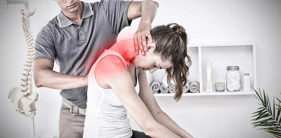 Alcuni rimedi per il torcicollo