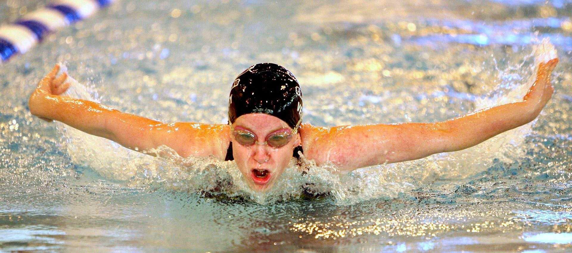Il nuoto non sempre fa bene al mal di schiena