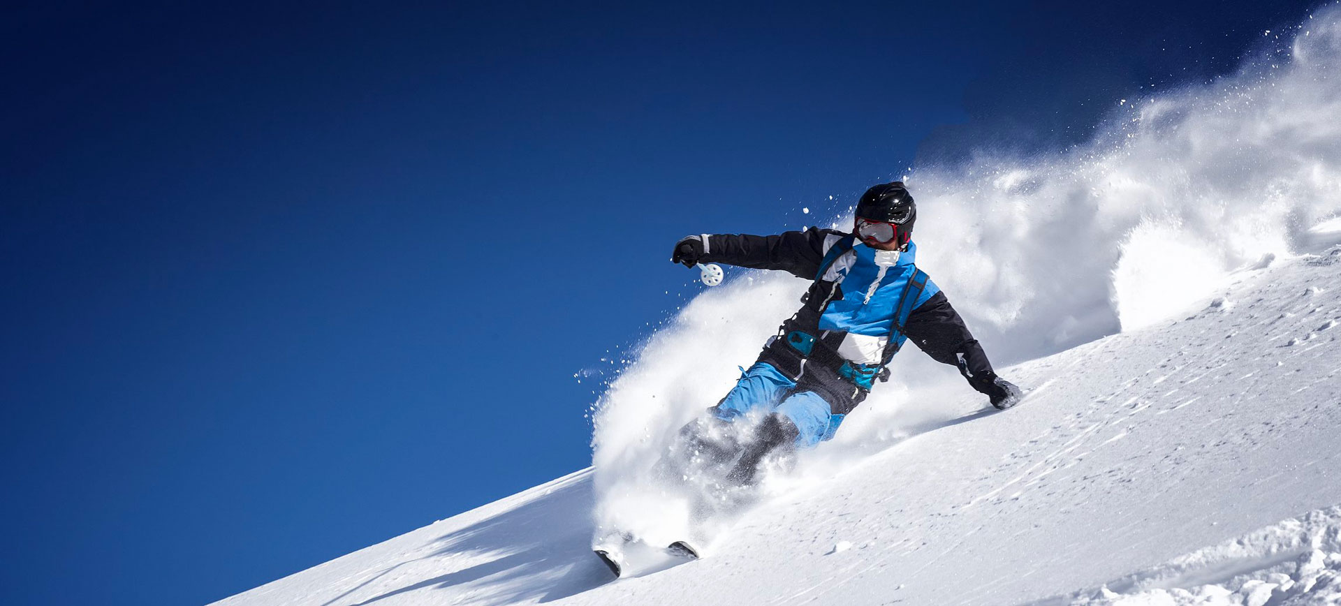 Preparazione per la stagione dello sci: consigli per arrivare in forma sulle piste